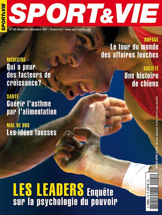Les leaders enqu te sur la psychologie du pouvoir sport - Coup de foudre psychologie ...