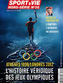 Sport et Vie hors-série n° 35 - Décembre 2011