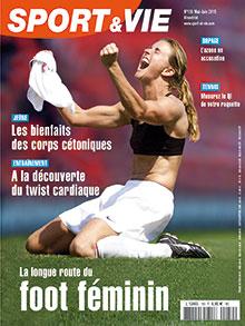 Sport et Vie n° 150 - mai/juin 2015