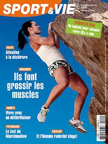 Sport et Vie n° 151 - juillet/août 2015