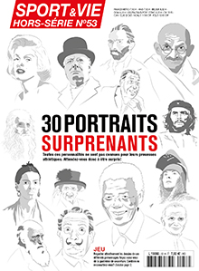 30 portraits surprenants!