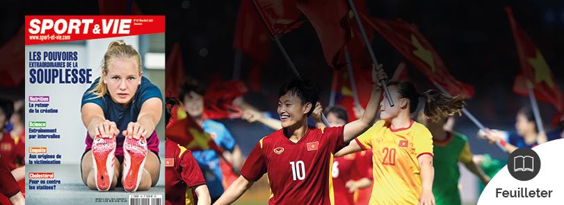 Sport & Vie | Physiologie de l'effort et sport dans la société