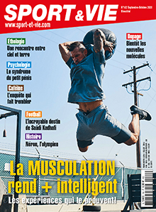 La musculation rend plus intelligent