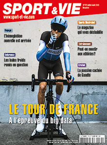 Le Tour de France à l'épreuve du big data